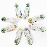 Pharrell's limited edition adidas collection goes on sale today!