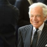 Ralph Lauren teams up with Royal Marsden charity