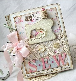 A Beginners' Guide To Making A Scrapbook