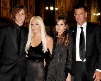 The richest fashion families – from the Armanis to the Versaces – revealed!