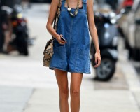Alexa Chung collaborates with AG Jeans on a denim collection!