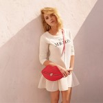Pretty Little Liars star Ashley Benson for H&M