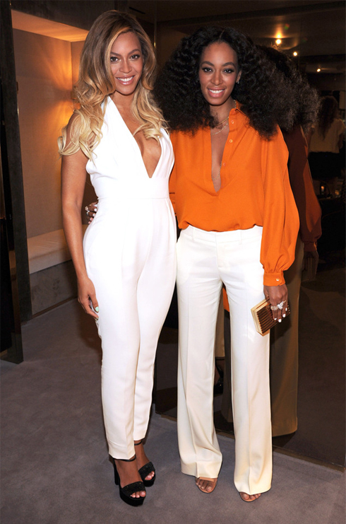beyonce-solange-gucci-chime-for-change