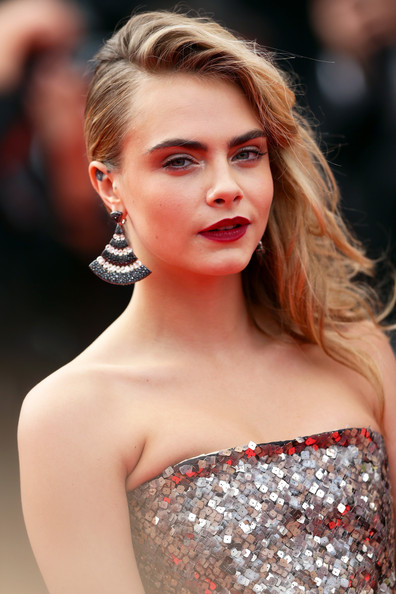 Cara Delevingne for Topshop is happening!