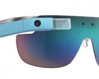 Diane von Furstenberg unveils limited edition Google Glass collection