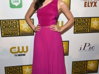 emmy rossum critics choice tv awards 2014