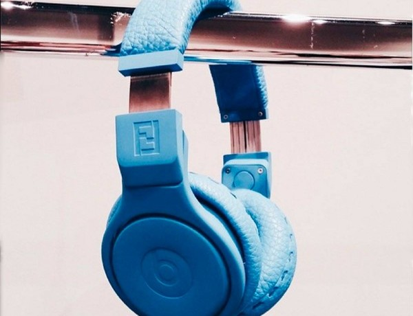 Fendi is the latest Beats by Dre collaborator