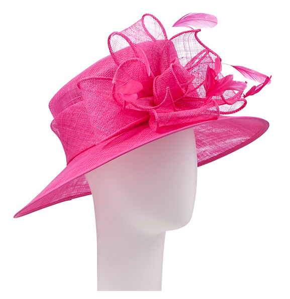 Lunchtime Buy: John Lewis Libby medium knot occasion hat