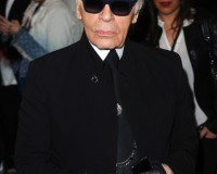 Karl Lagerfeld and Christian Louboutin for Louis Vuitton?