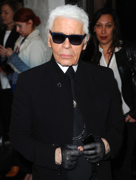 karl lagerfeld louis vuitton