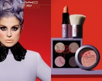 First Look at Sharon and Kelly Osbourne's MAC collaboration