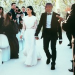Five of the Most Lavish Celebrity Weddings
