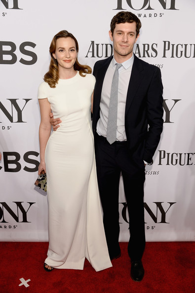 leighton meeser adam brody tony awards