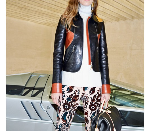 Nicolas Ghesquière's debut Louis Vuitton ads are here… and they're pretty unique!
