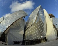 Louis Vuitton museum opening in Paris!