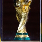 Louis Vuitton designs official World Cup trophy case