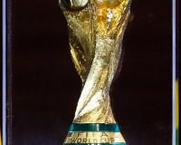 Louis Vuitton designs official World Cup trophy case