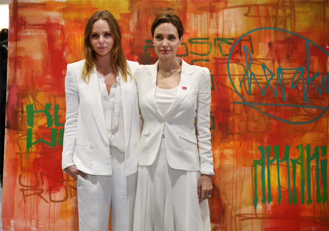stella-mccartney-angelina-jolie-war-child