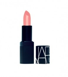 NARS Satin lipstick long-wearing lipstick
