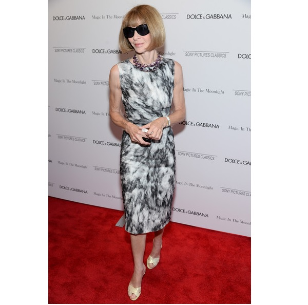 Anna Wintour gets promoted to Condé Nast editorial director