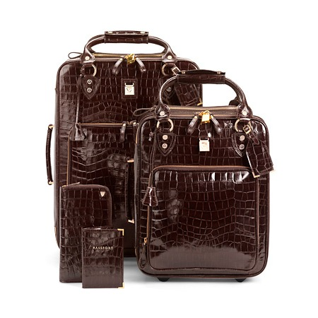 aspinal of london travel case set