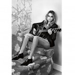 First look: Cara Delevingne for Topshop