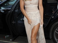 cheryl cole storm flower fragrance launch zuhair murad
