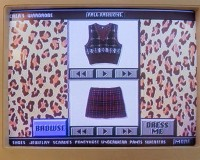 Now you can have a Cher Horowitz technological Clueless wardrobe too!