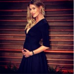 Doutzen Kroes welcomes baby girl, Myllena Mae