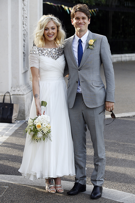 fearne cotton emilio pucci wedding dress