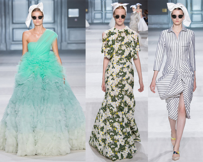 Giambattista Valli Couture AW14