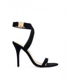 ASOS HIGHLAND Heeled Sandals