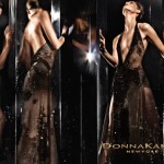 Karlie Kloss helps Donna Karan celebrate her 30th anniversary with AW14 ad campaign