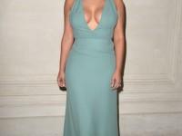 kim kardashian valentino haute couture show