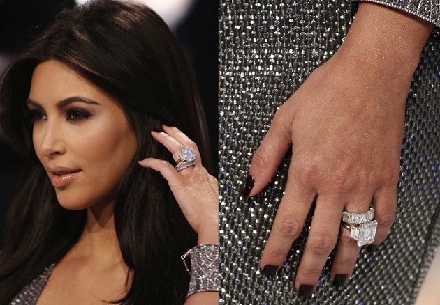 Stacking Rings: In or Out?