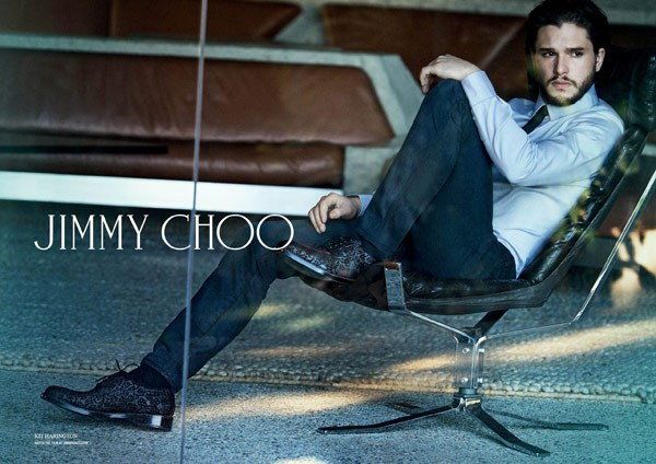 kit harington jimmy choo 1