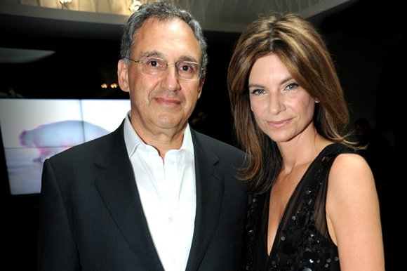 Mark Sebba leaves Net a Porter