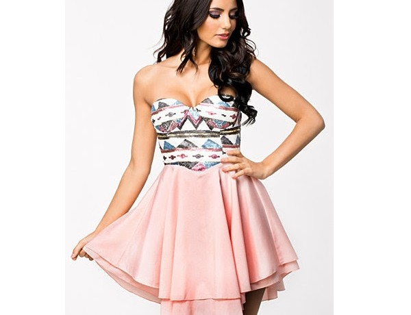 Get 30% off Party Dresses at Nelly!