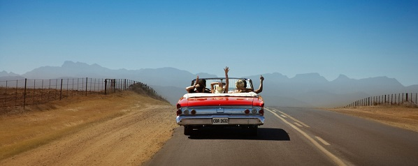 Why You Should Check Your Credit Rating After Returning Home From A Road Trip