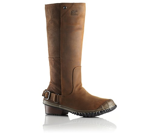 Lunchtime Buy: Sorel slimboots
