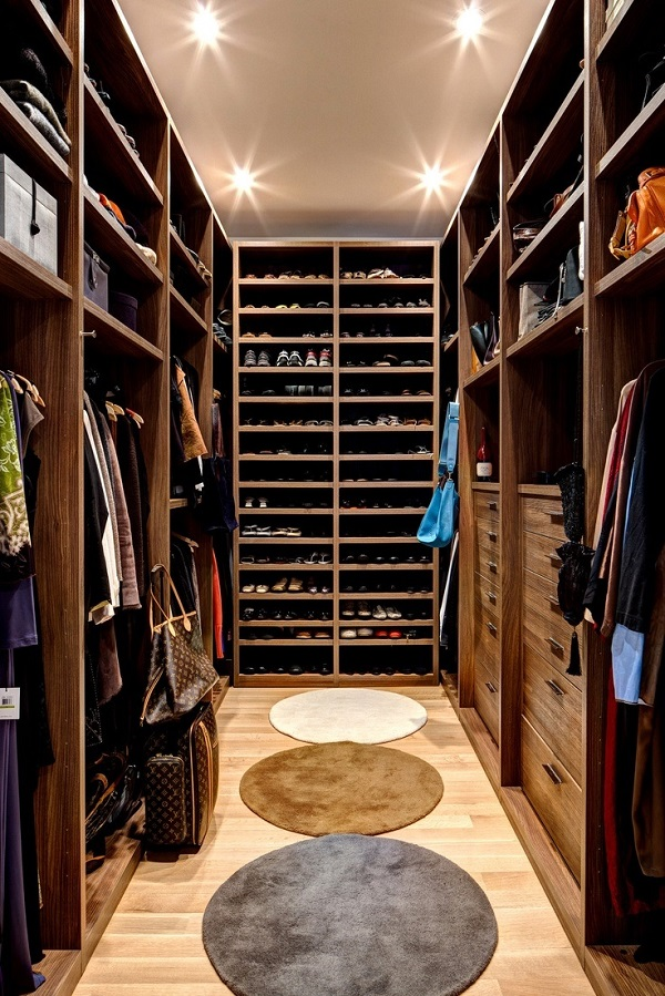 walk in wardrobe fixtures and fittings 1