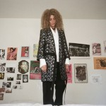 Agyness Deyn back in our lives with 'Title A' clothing line!