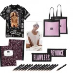 Beyonce helps you go back to school in style