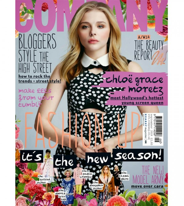 Company magazine goes under, goes digital only from October