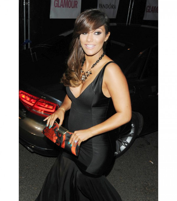 The Saturdays' Frankie Sandford confirmed for Strictly Come Dancing
