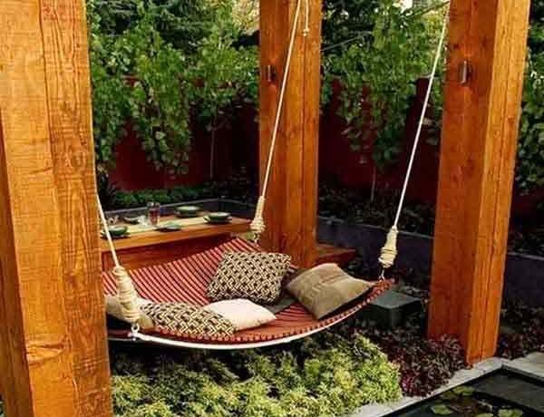 Pimp up your garden!