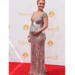 Hayden Panettiere accidentally reveals the sex of her baby at the Emmys