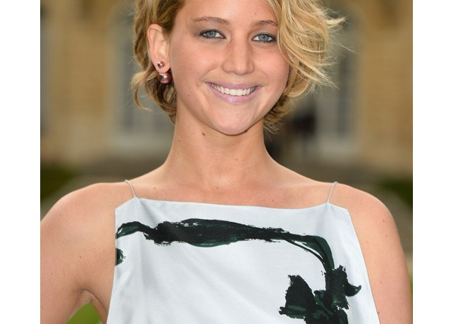 Are Jennifer Lawrence and Chris Martin actually dating?