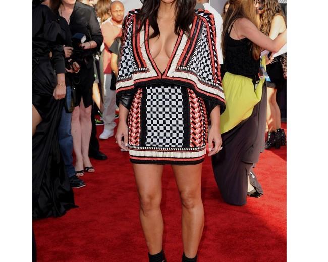 Kim Kardashian's got a new TV gig!