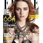 Kristen Stewart covers Elle US September, explains why she never smiles